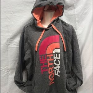 The North Face Hoodie Womens 2xlarge